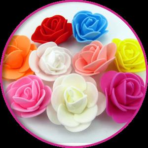 Flor Foamy